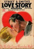 Love Story Magazine (1921-1947 Street & Smith) Pulp 1st Series Vol. 87 #5