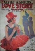 Love Story Magazine (1921-1947 Street & Smith) Pulp 1st Series Vol. 87 #6