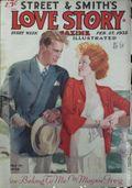 Love Story Magazine (1921-1947 Street & Smith) Pulp 1st Series Vol. 88 #1