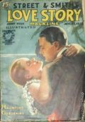 Love Story Magazine (1921-1954 Street and Smith/Popular) Pulp Vol. 92 #1