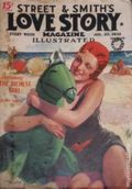 Love Story Magazine (1921-1954 Street and Smith/Popular) Pulp Vol. 92 #2