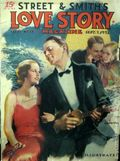 Love Story Magazine (1921-1954 Street and Smith/Popular) Pulp Vol. 92 #4