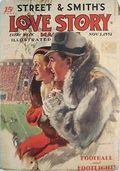 Love Story Magazine (1921-1954 Street and Smith/Popular) Pulp Vol. 94 #1
