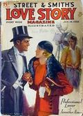 Love Story Magazine (1921-1954 Street and Smith/Popular) Pulp Vol. 95 #5