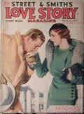 Love Story Magazine (1921-1954 Street and Smith/Popular) Pulp Vol. 98 #3