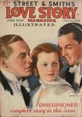 Love Story Magazine (1921-1954 Street and Smith/Popular) Pulp Vol. 100 #2