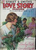 Love Story Magazine (1921-1954 Street and Smith/Popular) Pulp Vol. 100 #6