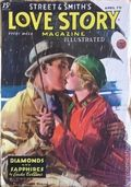 Love Story Magazine (1921-1954 Street and Smith/Popular) Pulp Vol. 106 #3