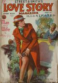Love Story Magazine (1921-1954 Street and Smith/Popular) Pulp Vol. 110 #3
