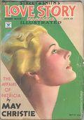 Love Story Magazine (1921-1954 Street and Smith/Popular) Pulp Vol. 113 #1