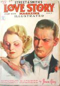 Love Story Magazine (1921-1954 Street and Smith/Popular) Pulp Vol. 114 #3