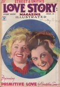 Love Story Magazine (1921-1954 Street and Smith/Popular) Pulp Vol. 114 #4