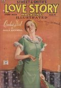 Love Story Magazine (1921-1954 Street and Smith/Popular) Pulp Vol. 114 #6