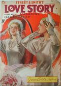 Love Story Magazine (1921-1954 Street and Smith/Popular) Pulp Vol. 116 #4