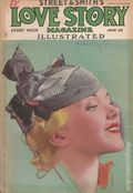 Love Story Magazine (1921-1954 Street and Smith/Popular) Pulp Vol. 116 #6