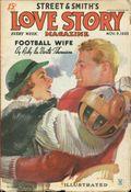 Love Story Magazine (1921-1954 Street and Smith/Popular) Pulp Vol. 120 #2