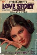 Love Story Magazine (1921-1954 Street and Smith/Popular) Pulp Vol. 120 #3