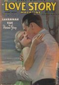 Love Story Magazine (1921-1954 Street and Smith/Popular) Pulp Vol. 120 #4