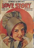 Love Story Magazine (1921-1954 Street and Smith/Popular) Pulp Vol. 120 #5