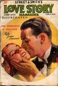 Love Story Magazine (1921-1947 Street & Smith) Pulp 1st Series Vol. 122 #3