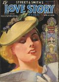Love Story Magazine (1921-1954 Street and Smith/Popular) Pulp Vol. 123 #6