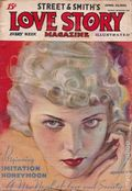 Love Story Magazine (1921-1954 Street and Smith/Popular) Pulp Vol. 124 #2