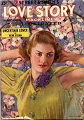 Love Story Magazine (1921-1954 Street and Smith/Popular) Pulp Vol. 124 #4