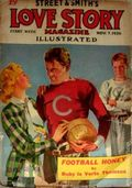 Love Story Magazine (1921-1954 Street and Smith/Popular) Pulp Vol. 128 #6