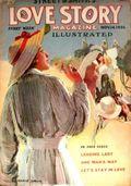 Love Story Magazine (1921-1954 Street and Smith/Popular) Pulp Vol. 129 #1