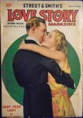 Love Story Magazine (1921-1954 Street and Smith/Popular) Pulp Vol. 129 #2
