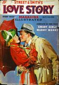 Love Story Magazine (1921-1954 Street and Smith/Popular) Pulp Vol. 129 #3