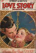 Love Story Magazine (1921-1954 Street and Smith/Popular) Pulp Vol. 130 #2