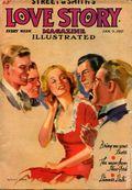 Love Story Magazine (1921-1954 Street and Smith/Popular) Pulp Vol. 130 #3