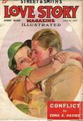 Love Story Magazine (1921-1954 Street and Smith/Popular) Pulp Vol. 130 #4