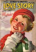 Love Story Magazine (1921-1954 Street and Smith/Popular) Pulp Vol. 131 #3