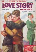 Love Story Magazine (1921-1954 Street and Smith/Popular) Pulp Vol. 131 #5