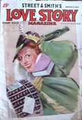 Love Story Magazine (1921-1954 Street and Smith/Popular) Pulp Vol. 131 #6