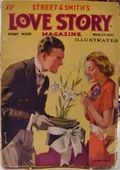 Love Story Magazine (1921-1954 Street and Smith/Popular) Pulp Vol. 132 #2