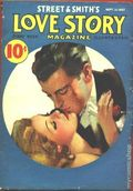 Love Story Magazine (1921-1954 Street and Smith/Popular) Pulp Vol. 136 #2