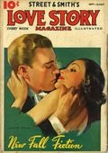 Love Story Magazine (1921-1954 Street and Smith/Popular) Pulp Vol. 136 #3