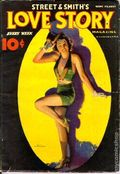 Love Story Magazine (1921-1954 Street and Smith/Popular) Pulp Vol. 136 #4