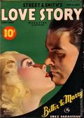 Love Story Magazine (1921-1954 Street and Smith/Popular) Pulp Vol. 137 #4