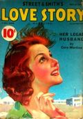 Love Story Magazine (1921-1954 Street and Smith/Popular) Pulp Vol. 137 #5