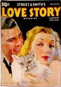 Love Story Magazine (1921-1947 Street & Smith) Pulp 1st Series Vol. 137 #6