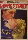 Love Story Magazine (1921-1954 Street and Smith/Popular) Pulp Vol. 139 #5