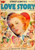 Love Story Magazine (1921-1954 Street and Smith/Popular) Pulp Vol. 139 #6
