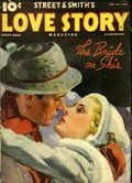 Love Story Magazine (1921-1954 Street and Smith/Popular) Pulp Vol. 140 #1