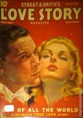 Love Story Magazine (1921-1954 Street and Smith/Popular) Pulp Vol. 140 #2