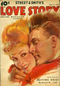 Love Story Magazine (1921-1954 Street and Smith/Popular) Pulp Vol. 140 #3