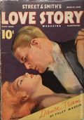 Love Story Magazine (1921-1954 Street and Smith/Popular) Pulp Vol. 140 #4